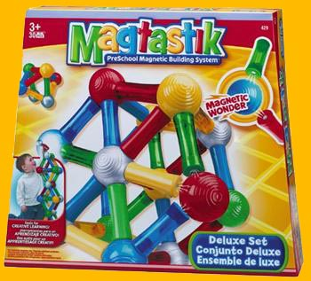 MAGTASTIK PRIMARY DELUXE