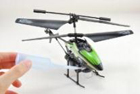 Remote Control + iOS/Android Control Bubble Copter