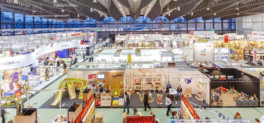 Spielwarenmesse International Toy Fair
