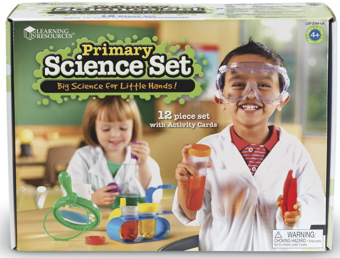 «Little Scientists»