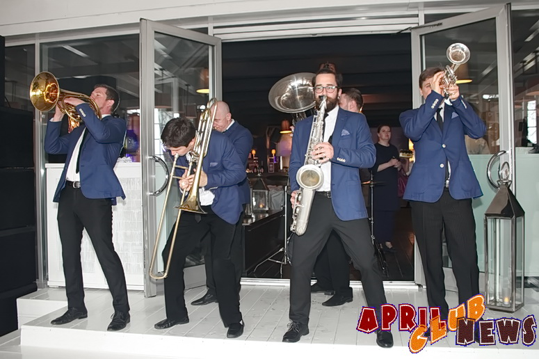 Bravis Brass Band