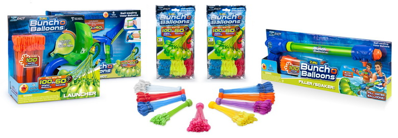 Bunch O Balloons Filler Soaker (Zuru)