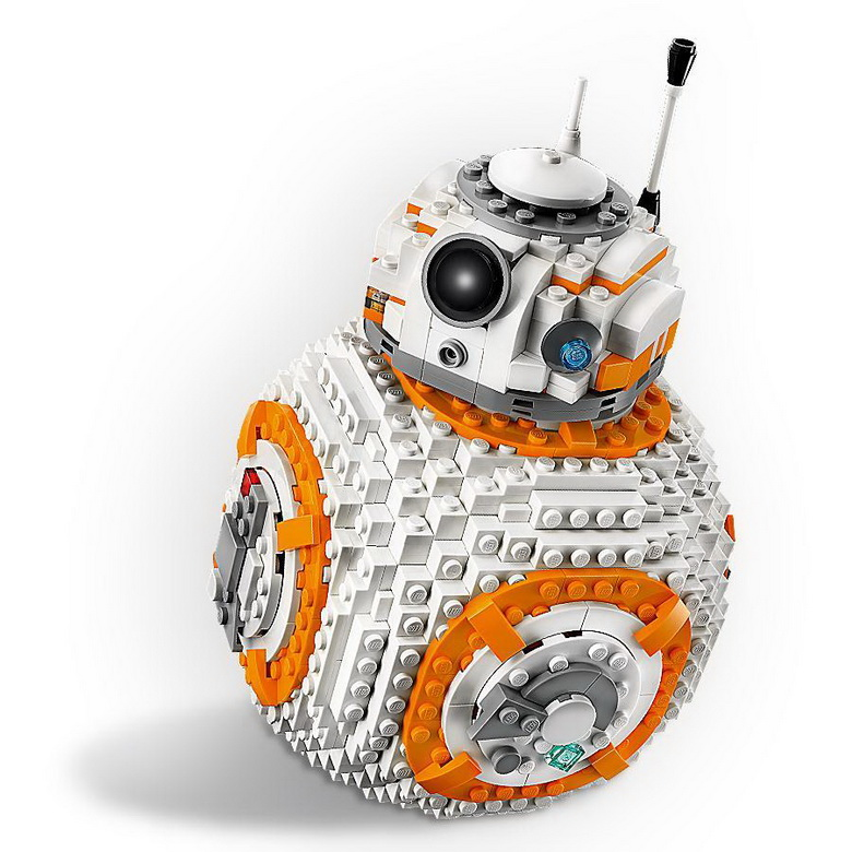 LEGO® Star Wars BB-8™ (LEGO Systems, Inc.)