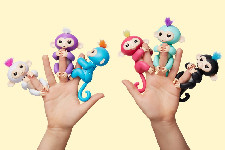 Fingerlings (WowWee USA, Inc.)