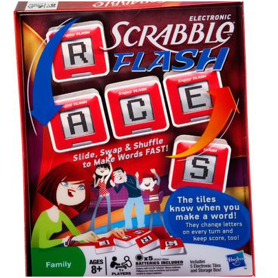 Скраббл - Scrabble Flash