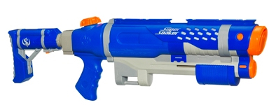Бластер NERF Super Soaker Shot Blast